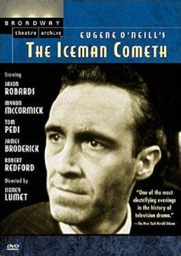The Iceman Cometh The Play Of The Week Wikipedia