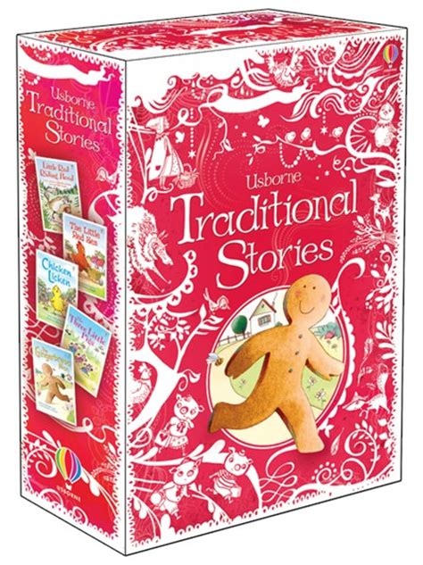 the usborne picture book gift set traditional stories gift set at usborne children s books