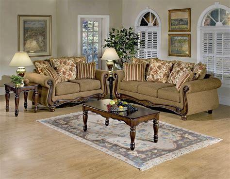 Exles Of Interior Design Styles by Exle Of Traditional Living Room Interior Design Style