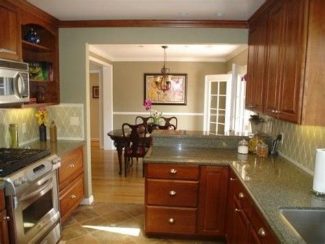 Removing Wall Between Dining Room And Kitchen Pin By Cintia Burgardt On Kitchen