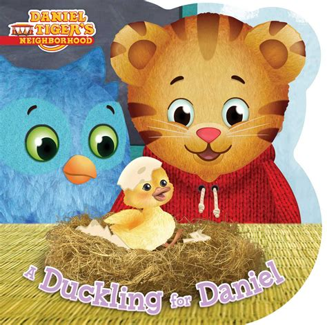 Board Book Merry Daniel Tiger By Angela C Santomero Buku a duckling for daniel ebook by angela c santomero jason fruchter official publisher page