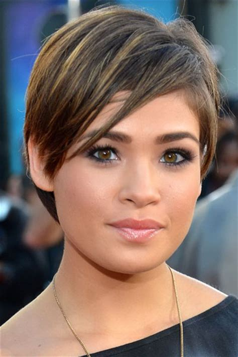 filipino hair style for short nicole anderson hairstyles careforhair co uk