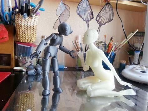 design doll import model 214 best 3d printer images on pinterest 3d printer