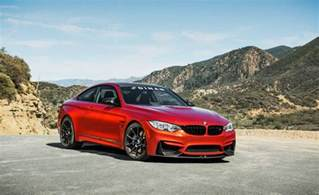 Bmw S1 Dinan Engineering S1 Bmw M4 Review All Cars U Need