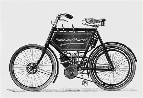 Nsu Motorrad Logo by Oldtimer Nsu Hat Zweirad Und Autogeschichte Geschrieben