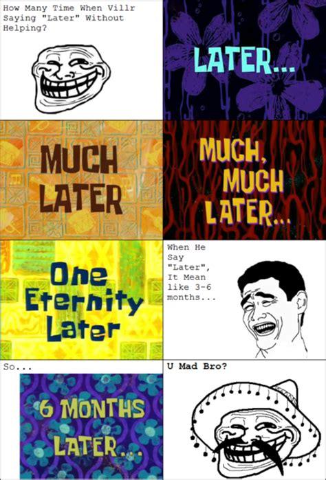 Spongebob Time Card Template by Image 316714 Spongebob Time Cards Your Meme