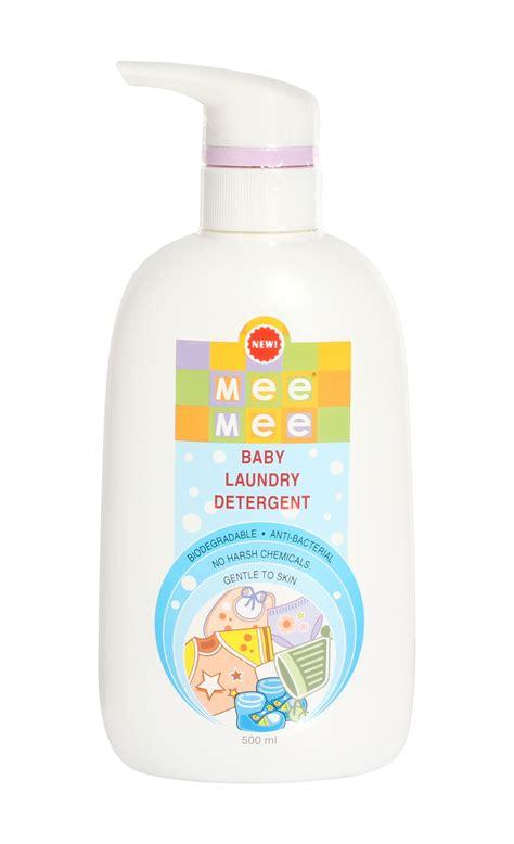 Baby Laundry Detergent mee mee baby laundry detergent 500 ml