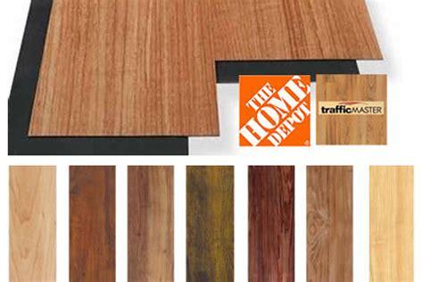 trafficmaster allure vinyl flooring apartment therapy