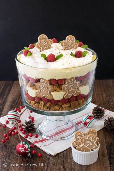 11 Best Holiday Trifle Recipes   Pretty My Party   Party Ideas