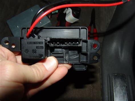 blower resistor 2006 trailblazer blower resistor 2006 trailblazer 28 images chevy trailblazer blower motor resistor free