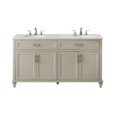bathroom vanities charleston sc home decorators collection charleston 61 in w x 22 in d