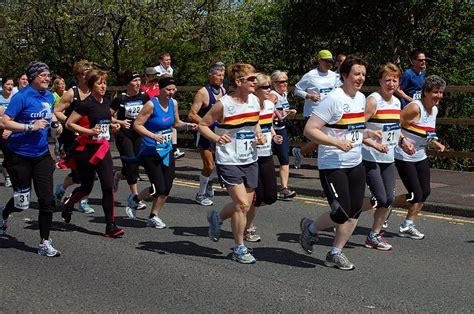 loch leven  marathonnewcastle parkrun alnwick harriers