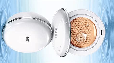Iope Air Cushion new 2016 iope air cushion review oh my gloss