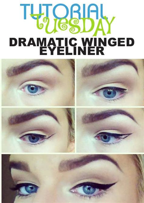 eyeliner tattoo tutorial 122 best images about hair beauty on pinterest bow
