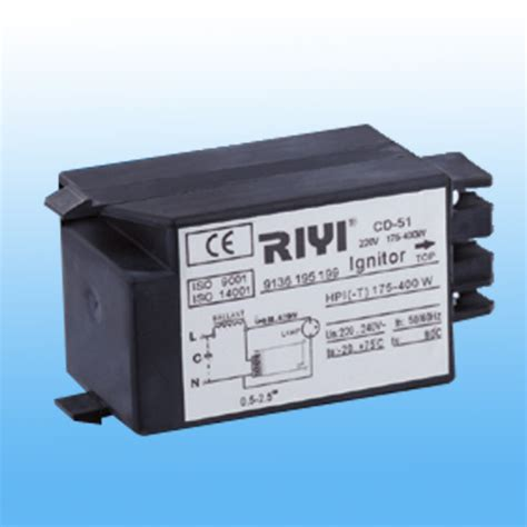 list manufacturers of 2000w electronic ignitor is suitable for 175 2000w metal halide l china