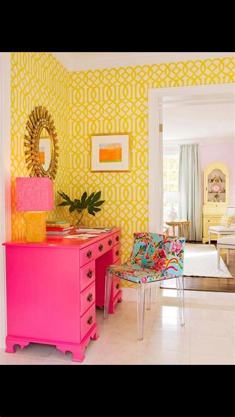 pink and yellow bedroom 24 best images about kensley bedroom on polka