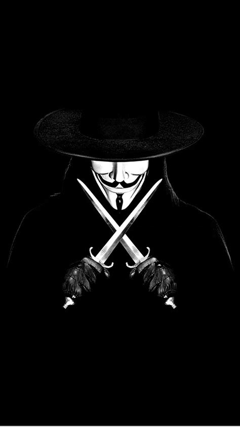 wallpaper for iphone anonymous anonymous v for vendetta wallpaper for iphone x 8 7 6