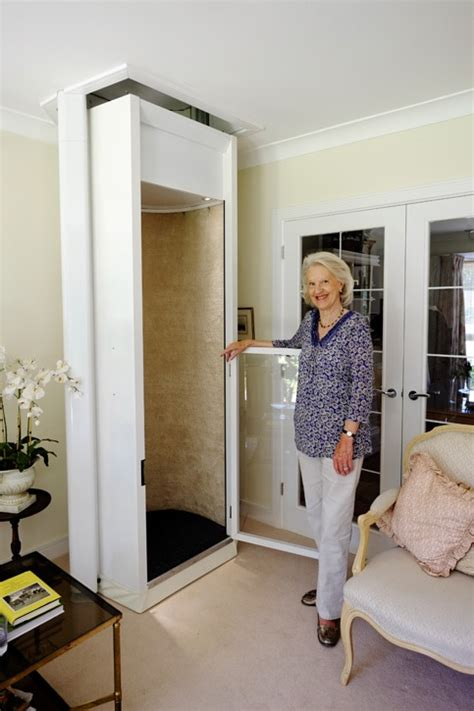 Small Home Elevators Uk Through Floor Lifts By Stiltz The Duo Home Lift