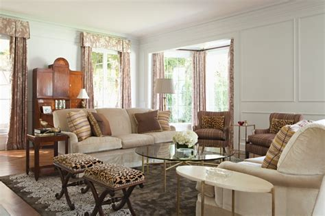 The Living Room Beverly by Project View Beverly Elizabeth Dinkel Design
