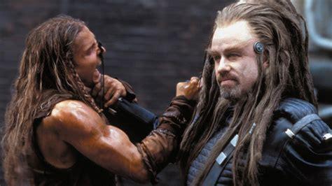 forest whitaker john travolta movie battlefield earth 2000 time traveling film critic