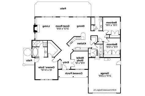 georgian mansion floor plans georgian house plans lewiston 30 053 associated designs