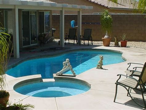 Small Backyard Swimming Pools Small Pools For Small Backyards In Az Studio Design Gallery Best Design