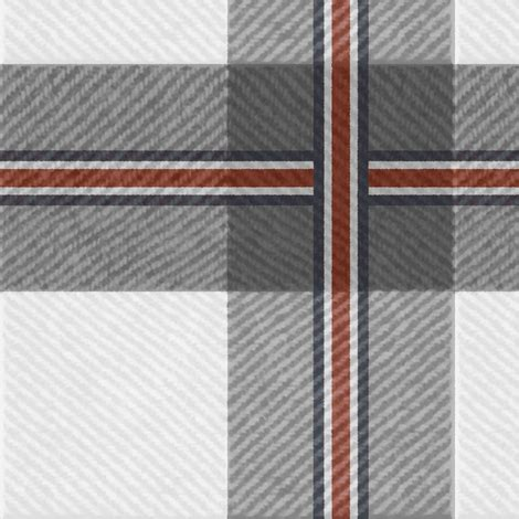 Swiss Army Sa2009 By Rl swiss army plaid wallpaper willowlanetextiles spoonflower