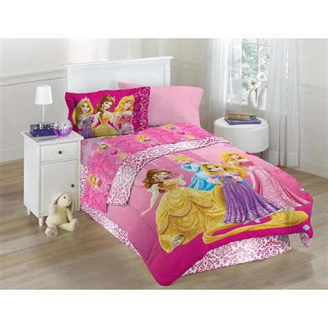 princess bedding full bedrom cartoon bedding sets for fun toddler bedroom