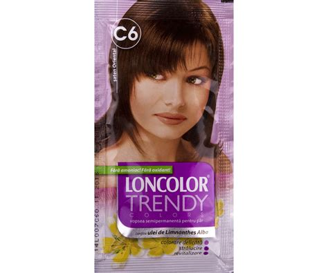 trendy colors cora ro nuantator de par loncolor trendy colors c6 saten