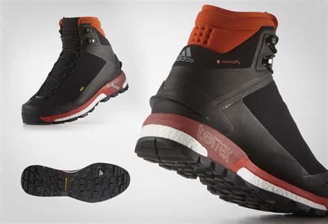 Adidas Terrex Boost Ready adidas terrex climaheat ultimate boost boots lumberjac