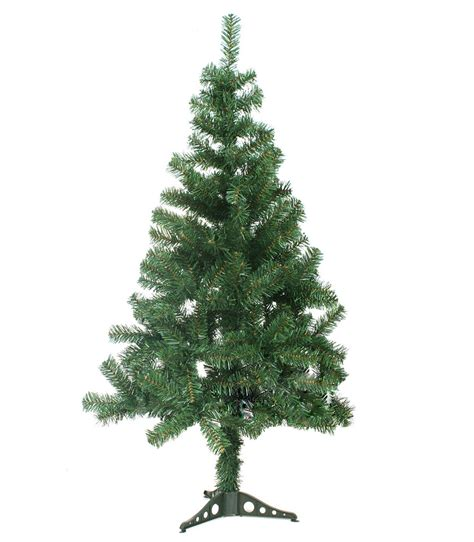 medium size artificial christmas tree 120cm 180cm thick