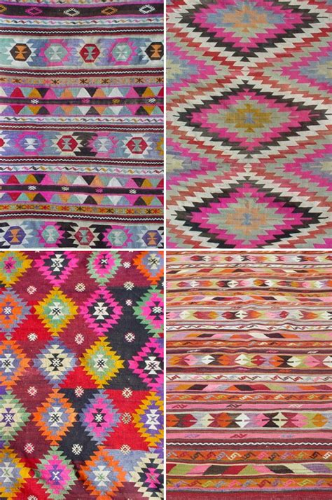 kilim tappeti my for vintage kilim rugs the style files