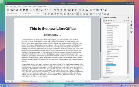 introducing the libreoffice app for owncloud