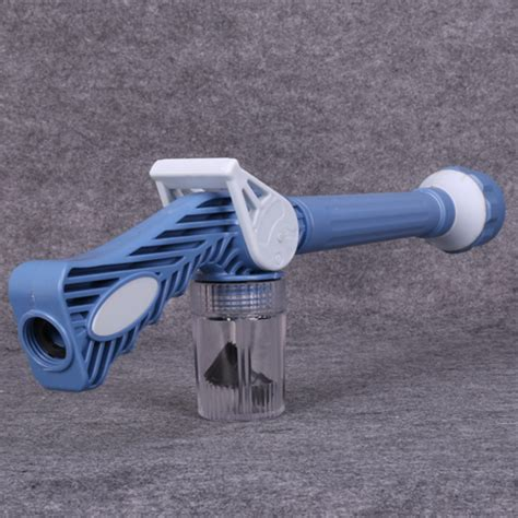 Ez Jet Water Cannon Connectors ez jet water cannon as seen on tv china manufacturer