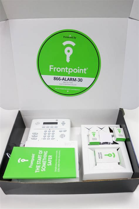 frontpoint security review for 2016 home security systems