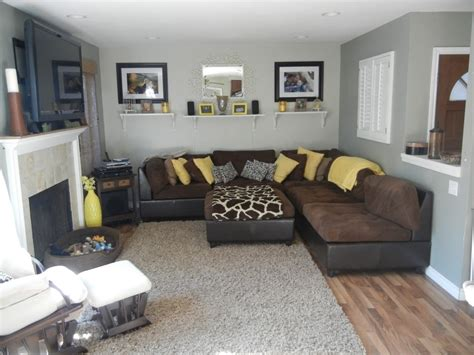 Us Home Decor | awesome grey and yellow living room ideas the house ideas