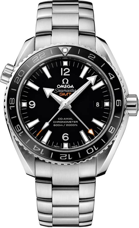 232.30.44.22.01.001 Omega Planet Ocean GMT 44MM Mens Watch