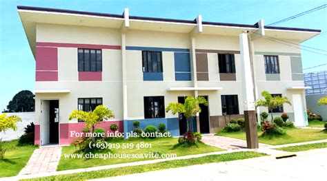 cheap mansions for sale 2016 istana maya pag ibig cheap houses for sale tanza cavite
