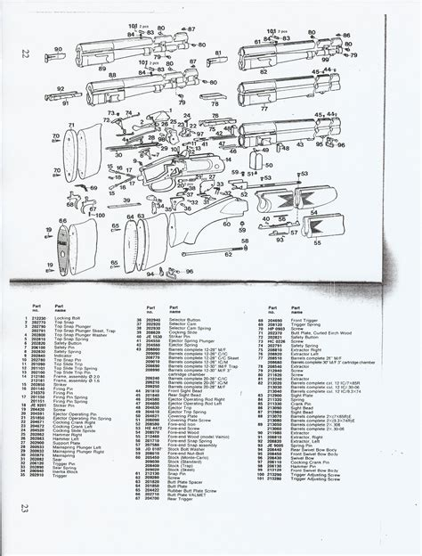 Valmet Parts Valmet 412s Owners Manual