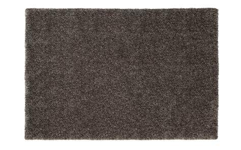 teppiche 70 x 140 cm teppich emotion in silber 70 x 140 cm bei hardeck