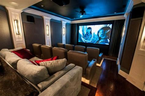 smart home theater system esppo integrated smart