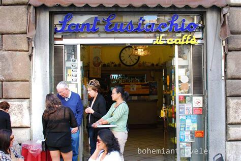 best coffee shop in rome a walking food tour of rome