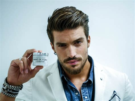 What Does Mariano Di Vaio Use To Fix His Hair | how to do mariano di vaio s hair featuring his wedding