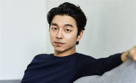 film de gong yoo actor gong yoo to hold a bazaar with fans