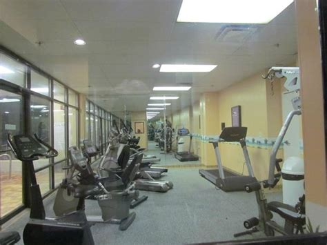 Myrtle Emergency Room by Exercise Room Picture Of The Palace Resort Myrtle