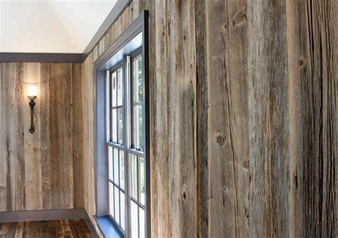 Reclaimed Barn Board ? Mountain Lumber Company