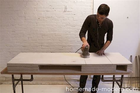 Desk Flip by Modern Ep30 The Flip Desk