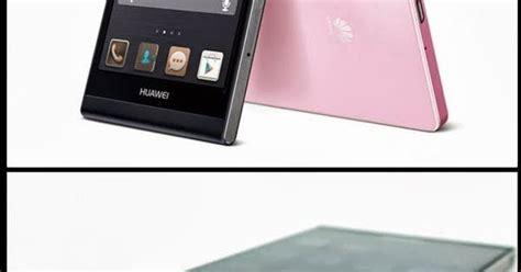 Handphone Huawei P6 gadjet huawei ascend p6 telefon pintar ternipis dunia citer copy