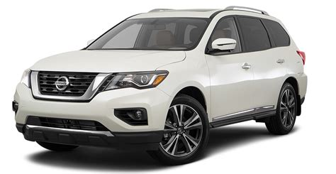 nissan lease offer new nissan pathfinder lease offers and best prices quirk