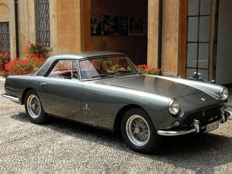 ferrari coupe classic tuning cars and news ferrari 250 gt coupe